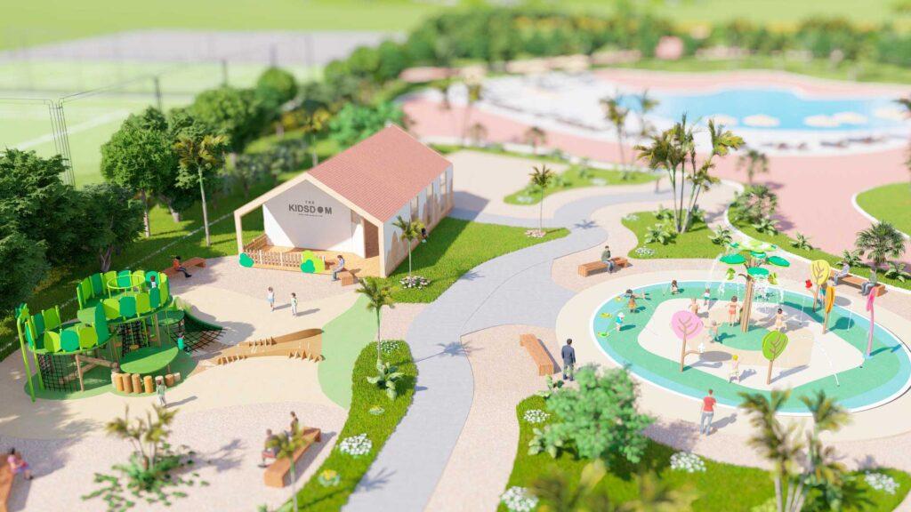 Que es un Parque para bebes que puede hacer Isaba