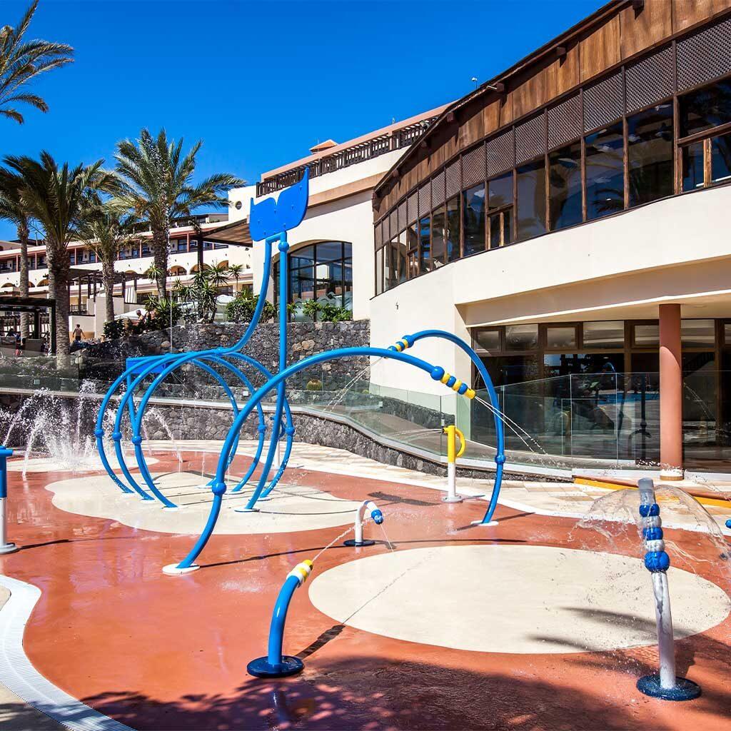 Ventajas de un splashpark Modernidad Que es un splashpark Isaba