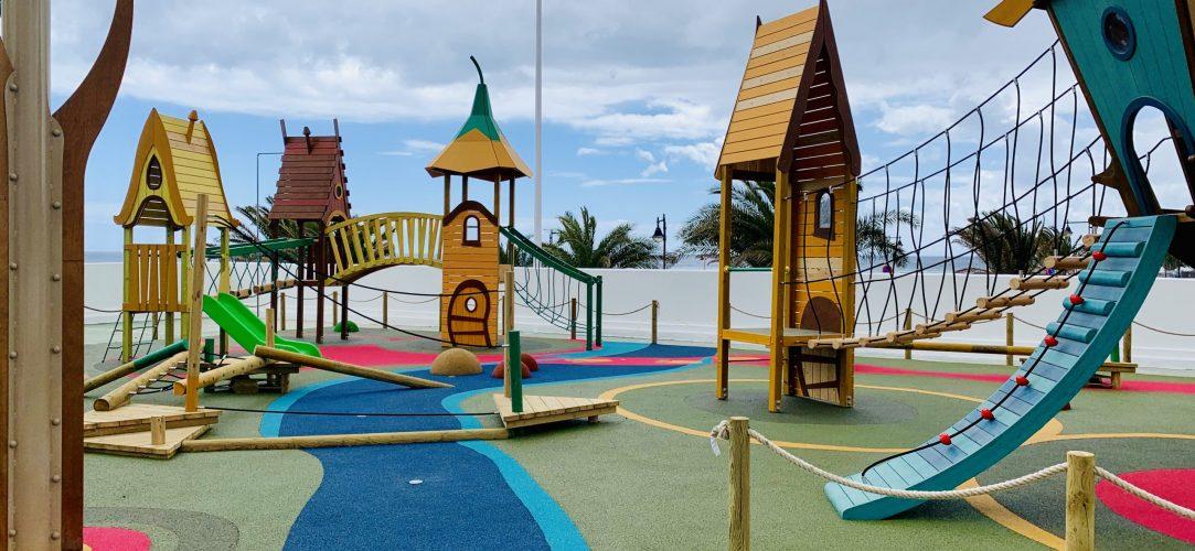 Meliá Sol Lanzarote_Parque Infantil (4)